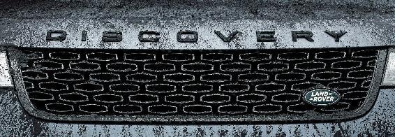 路虎全地形王者全新一代发现SVX震撼亮相法兰克福车展01