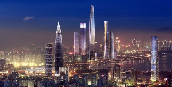 【深圳】2018年深圳城市综合经济竞争力稳居第一