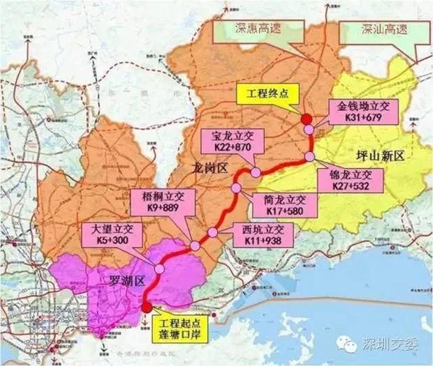 沅陵县高速路线规划图