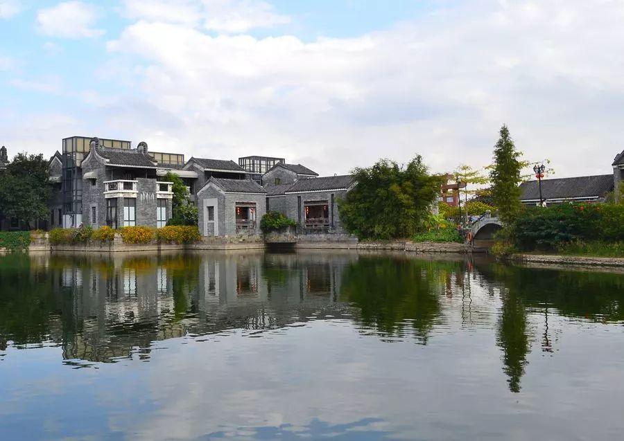 10 潮州绿太阳生态旅游区 潮州市绿太阳生态旅游度假区,是一个以突出